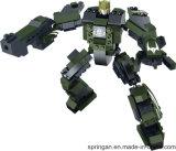 """Robotech Serien-Entwerfer 3in1 """"Twilight Hunter"""" blockt Spielwaren"""