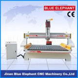 목제 조각을%s 기계를 새기는 Ele1530에 의하여 주문을 받아서 만들어지는 크기 높은 Z 축선 나무 CNC