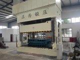Máquina profunda de la prensa hidráulica del drenaje prensa hidráulica de 1000 toneladas