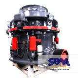 Kegel-Zerkleinerungsmaschine-Stein, Steinzerkleinerungsmaschine-Hersteller
