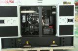20のKwのディーゼルスタンバイの発電機-電気発電機(4B3.9-G2) (GDC25*S)