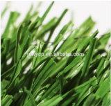 Fußballplatz-Gras, SGS, Cer genehmigt, Wasser-Beweis-starkes künstliches Gras für Fußballplatz