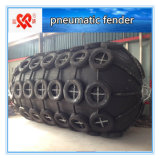 Big Ship Lifting를 위한 바다 Pneumatic Fender