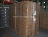 En1057 ASTM B280 R410A Standardabkühlung-Pfannkuchen-Ring-Kupfer-Rohr