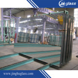 specchio di vetro dell'argento verde a doppio foglio della pittura di 2mm per la stanza da bagno