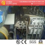 Placa do tapume do PVC/linha produção do painel/placa