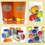 Lack-Zusätze des Sojabohnenöl-Lezithins