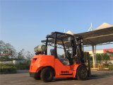 중국 Snsc 새로운 3t 가솔린 LPG 포크리프트