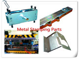 Usine Direct Custom Metal Stamped Stamping Partie, avec OIN 9001 Certificate