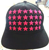 Chapeaux promotionnels faits sur commande faits sur commande de sports d'impression et de broderie