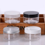 50ml de populaire Transparante Hoogwaardige Plastic Kruik van Schoonheidsmiddelen (NJ0702)