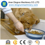 Dog Cat Fish Pet Food Machinery with SGS Certificate