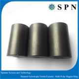 モーターのための常置焼結させた亜鉄酸塩の磁石のMultipoleリング