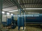 Hout Pressure Vessel voor Wood Processing