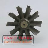 Asta cilindrica della rotella di turbina K29