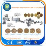 Máquina de procesamiento de alimentos para mascotas avicultura equipos de alimentación