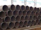 Tubo de acero soldado ERW de carbón del API 5L