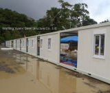 20ft Huis Modular voor Office of Camp met Ce Certificate