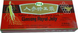 GMP Certified Ginseng Royal Jelly
