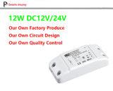 Open Frame LED Power Supply, Internal 6W 9W 12W 12V LED Driver for MR16, GU10, LED Spot Light, Strict on Quality Control LED Driver