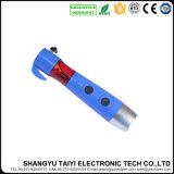 Lampe-torche Emergency de torche de camping-car de signal d'échantillonnage de la haute énergie DEL 200lm