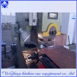 Plattform, die CNC-führende Maschine mit konkurrenzfähigem Preis stempelt