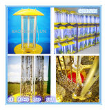 Lámpara solar del control de parásito, lámpara del asesino del insecto, agricultura verde, fabricante chino