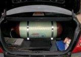 Cilindros da alta qualidade CNG para veículos (cilindros do enrolamento)