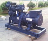генератор 500kw/625kVA Cummins морской вспомогательный тепловозный для корабля, шлюпки, сосуда с аттестацией CCS/Imo