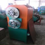 Отходы шины Переработка машина для резиновый порошок