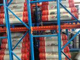 HDPE Film-selbstklebende wasserdichte Membrane für Dach /Garage /Basement /Underground /Underlay