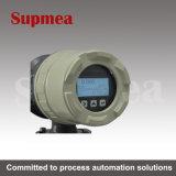 Compteurs de débit électromagnétiques de Supmea avec l'Afficheur LED utilisé pour l'eau chimique