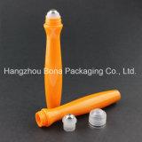 rullo di plastica di 15ml PETG sulla bottiglia vuota del deodorante
