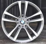 BMW、Audiのベンツ、キャデラックへのレプリカの合金の輪座