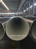 API 5L ASTM de Naadloze Pijp van het Staal X42/Psl1
