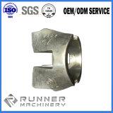 Гальванизированные стального части отливки листа/металла строительных материалов с подвергать механической обработке