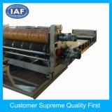 China-Zubehör-Plastiktür-Matte, die Maschine herstellt