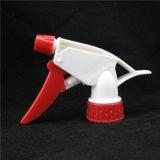 Pulverizador plástico da mão para a limpeza (NTS98)