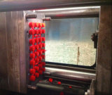 Het plastic Afgietsel van de Injectie van het Afgietsel voor AutoDelen