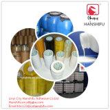 Druk op basis van water - gevoelige Kleefstof van Linyi Hanshifu Adhesive Co Ltd