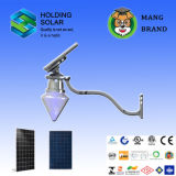 Luz solar del nuevo producto para el uso del jardín de la calle con buen precio