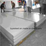 Plaat van het roestvrij staal/Blad 202 Eerste Kwaliteit