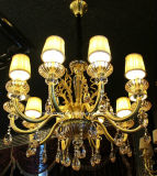 Iluminación pendiente moderna de Phine pH-02115 con la luz cristalina de la lámpara de la lámpara del dispositivo de la decoración de Swarovski