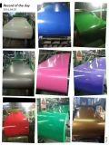 Farbe beschichtete galvanisierten Stahlring PPGI (0.14-0.8mm)