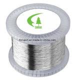 Fils d'électrode à rendement élevé en laiton du fil 0.25mm d'EDM