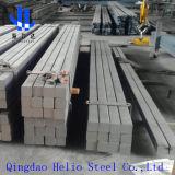 AISI 4140 4150 barra quadrata di SAE1020 Ss400