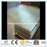 低炭素の塀のパネルか溶接された金網のパネル