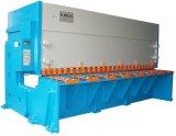 Máquina de corte da guilhotina hidráulica (zys-13*4000) com CE e certificação ISO9001
