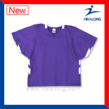 Healong Fabrik-Preis-SublimatMensLacrosse Jersey