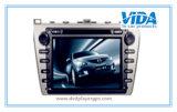 De speciale Auto DVD van Twee DIN voor Nieuw Mazda 6 (Black&Silver)